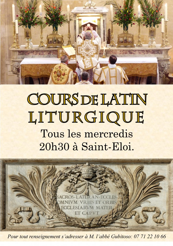 LatinLiturgique